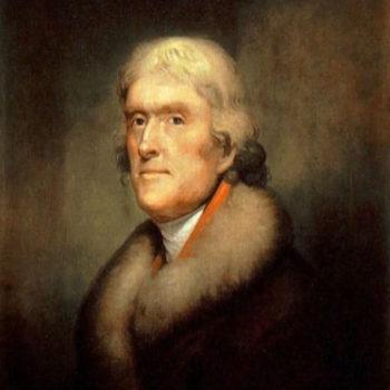 PP6V- Jefferson
