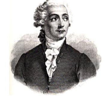 PP6V- Lavoisier et Eulethere Dupont de Nemours-W