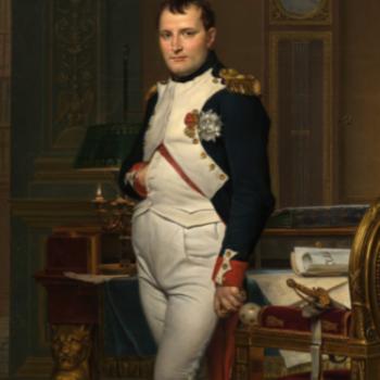 PP70V-Napoleon Bonaparte