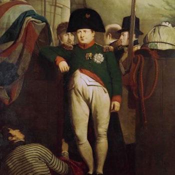 PP76V-Napoleon Bonaparte