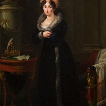 PP7V- Elisa Bonaparte