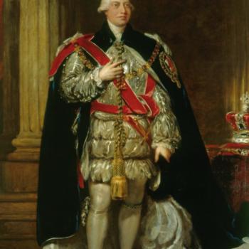 PP7V - George III-1814-W