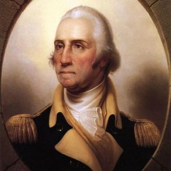 PP7V- George Washington