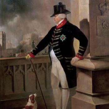 PP7bV - George III-1807-W