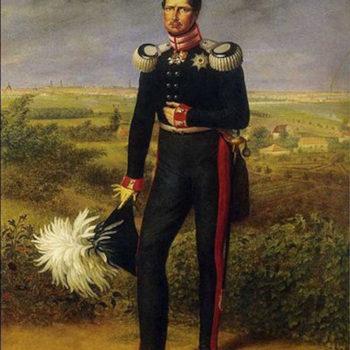 PP8V-Frederic Guillaume de Prusse-W