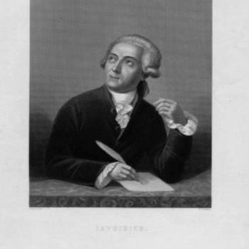 PP8V- Lavoisier et Eulethere Dupont de Nemours-W