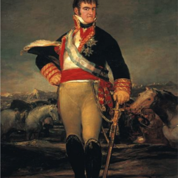 PP9V- Ferdinand VII d'Espagne-GW