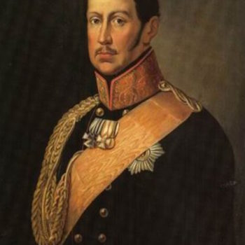 PP9V-Frederic Guillaume de Prusse-W
