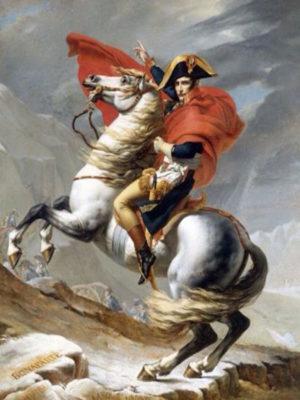 PP9V-Napoleon Bonaparte