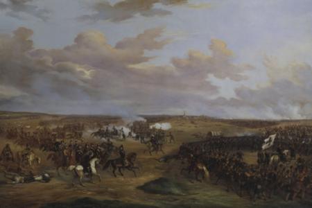 BC6CA-Bataille de Dennewitz
