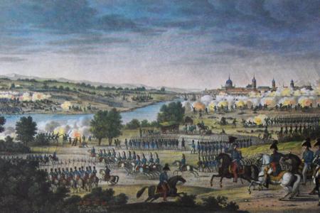 BC6CA-Bataille de Dresde