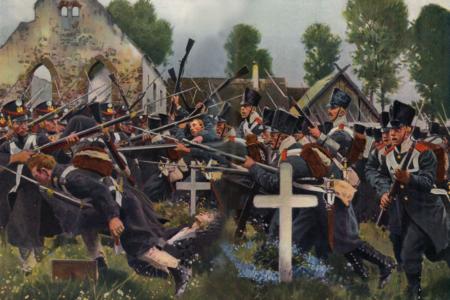 BC6CA-Bataille de Gross Beeren