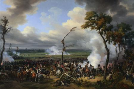 BC6CA-Bataille de Hanau
