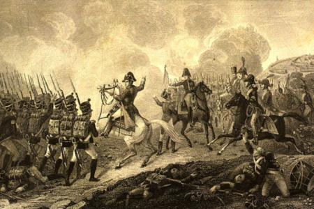 BC6CA-Bataille de Lutzen