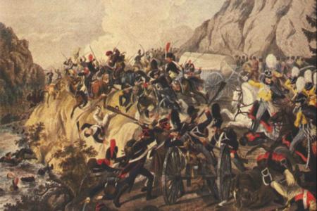 BC6CA-Bataille de la Katzbach