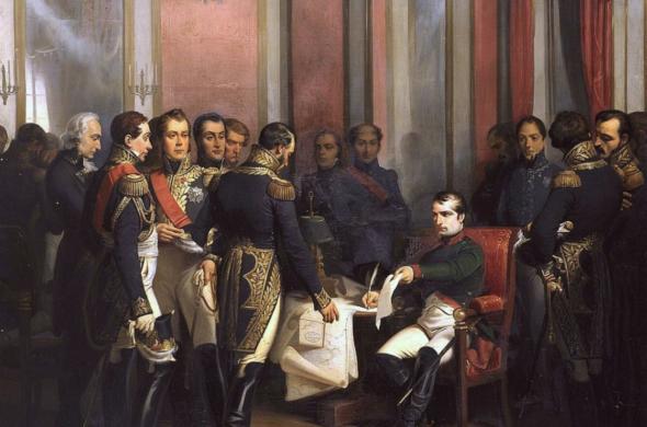 EVT94C-Napoleon Bonaparte