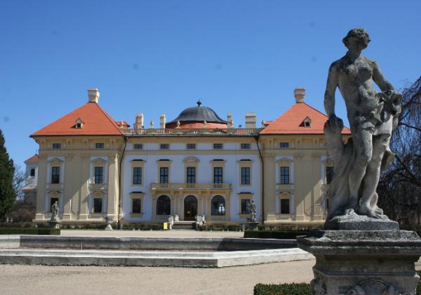 5. château d'Austerlitz